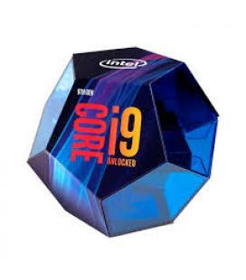 Micro. intel i9 9900k lga 1151 9ª generacion 8 nucleos - 3.6 ghz - 16mb - in box