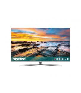 "TV HISENSE 65U7B 65"" LED 4K HDR ULTRA SLIM STV MHOTEL WIFI HDMI USB ALEXA PLATA"