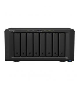 NAS SYNOLOGY DS1819+ SATA 6GB 8 BAHIAS 4GB RAM