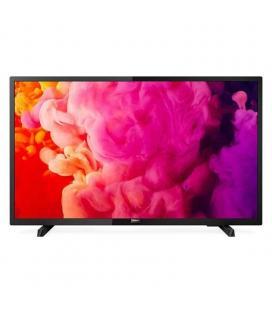 Televisor led philips 32pht4203 negro - 32'/81cm - hd ready 1366*768 - 16:9 - dvb-t/t2/t2 - 10w rms - 2*hdmi - usb
