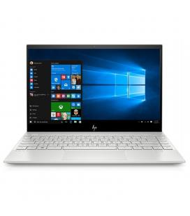 Portátil hp envy 13-aq0000ns - i5-8265u 1.6ghz - 8gb - 256gb ssd - 13.3'/33.8cm fhd - displayport - bt - no odd - w10 - plata