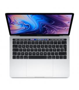 Apple macbook pro 13' tb i5 2.4ghz/8gb/256gb - plata - mv992y/a - Imagen 1