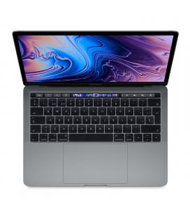Apple macbook pro 13' tb i5 2.4ghz/8gb/512gb - gris espacial - mv972y/a - Imagen 1