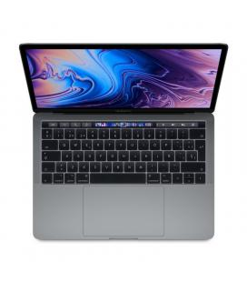 Apple macbook pro 13' tb i5 2.4ghz/8gb/256gb - gris espacial - mv962y/a - Imagen 1