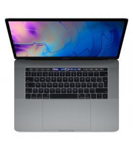 Macbook pro 15' tb i7 2.6ghz/16gb/256gb - gris espacial - mv902y/a - 555x - Imagen 1