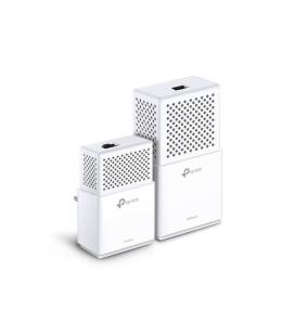 ADAPTADOR DE RED TP-LINK AV1000 KIT GIGABIT POWERLINE