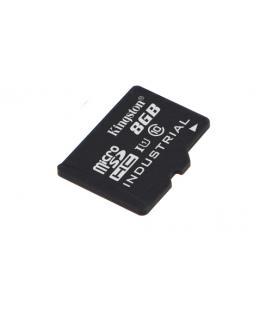 Kingston microSDHC 8GB UHS-I Clase 10 Tarjeta sola SDCIT/8GBSP