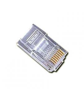 iggual Conector RJ45 Cat.6 UTP (50 Uds.)