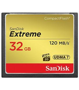 Sandisk Compact Flash Extreme CF 32GB