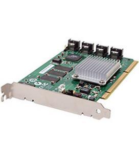 Controladora RAID Intel SRCS28X 879072 8 canal SATA PCI-X/PCI - Imagen 1