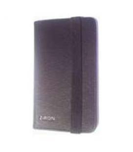 """Ziron Funda Smartphone Universal AIR. 4""""- 4.5"""". Negro"""