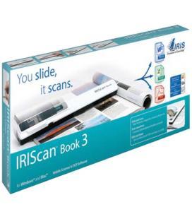 I.R.I.S. IRIScan Book 3 - Imagen 1