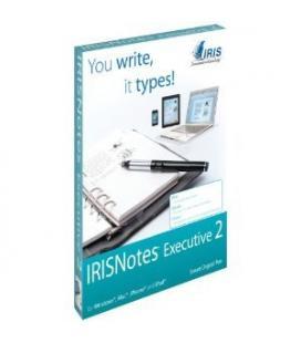 I.R.I.S. IRISNotes Executive 2 - Imagen 1