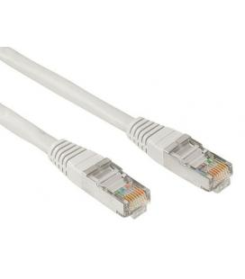 NANOCABLE CABLE RED LATIGUILLO RJ45 CAT.5E UTP AWG24, 3.0 M