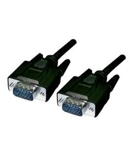 Nanocable CABLE VGA HDB15/M-HDB15/M 5.0 M