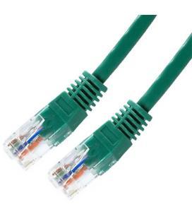 Nanocable 10.20.0402-GR cable de red