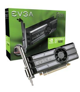 VGA EVGA GEFORCE GT 1030 SC - Imagen 1