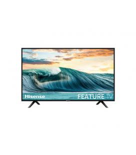 "TV HISENSE 32B5100 32"" LED HD STV WIFI MODO HOTEL HDMI USB GRABADOR NEGRO"