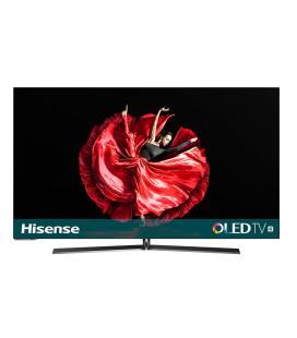 "TV HISENSE 55O8B 55"" OLED 4K UHD SUPER SLIM STV MHOTEL WIFI HDMI USB ALEXA METAL"