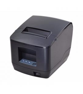 Impresora de tickets térmica itp-73 - ancho impresión 79.5±0.5mm - 200mm/s - auto cutter parcial - compatible esc/pos -