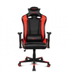 Drift Silla Gaming DR85 Black/Red - Imagen 1