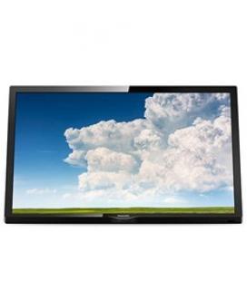 Tv philips 24pulgadas led hd - 24phs4304 - 2 hdmi - 1 usb - dvb - t - t2 - t2 - hd - c - s - s2 - satelite - a+