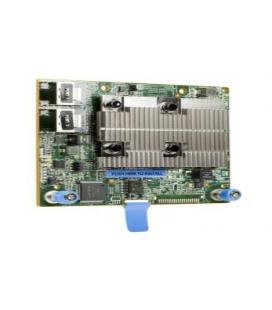 Controladora sas hpe smart array e208i - a 12gbs - sata - 600 - pciexpres - Imagen 1