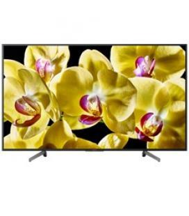 Tv sony 49pulgadas led 4k uhd - kd49xg8096 - hdr10 - triluminos - android tv - x - reality pro - chromecast - bluetooth