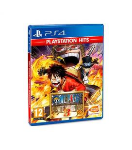 JUEGO SONY PS4 HITS ONE PIECE PIRATE WARRIOR 3 - Imagen 1