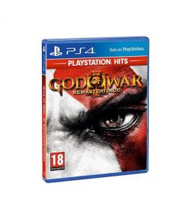 JUEGO SONY PS4 HITS GOD OF WAR 3