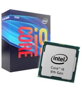 Intel Core i9-9900 3.10GHz. Socket 1151. - Imagen 1
