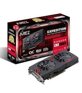 VGA RX5700-8G (AMD NAVI) ASUS