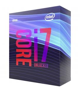 Micro. intel i7 9700k 9ª generacion lga 1151 8 nucleos - 3.6ghz - 12mb - in box - Imagen 2