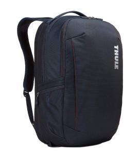 Mochila thule subterra backpack mineral - 30l - para portátiles hasta 15.6'/39.6cm - bolsillo protector para tablet - bolsillo