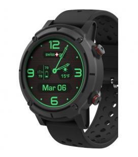 Reloj deportivo swiss go zermatt ips 13pulgadas - gps - ip67 - multideporte - bluetooh - tactil