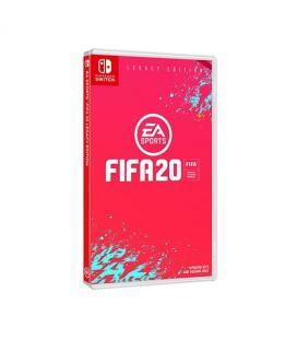 JUEGO NINTENDO SWITCH FIFA 20 LEGACY EDITION