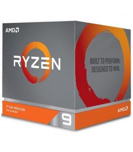 Micro. procesador amd ryzen 9 3900x 12 core 3.8ghz 64mb am4 - Imagen 1