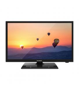 Televisor led sunstech 22sun19d - 22'/55.88cm - 1920*1080 fhd - dvb-t/dvb-c - audio 2*3w - hdmi - usb - vesa 100*100 - modo