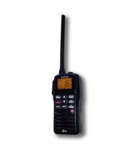 Radio vhf portátil himunication hm-130 homologacion 52.0126 - Imagen 1