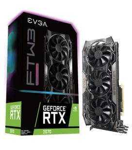 VGA EVGA RTX 2070 FTW3 ULTRA GAMING