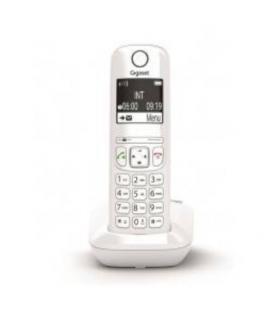 TELEFONO INALAMBRICO AS690 BLANCO SIEMENS-GIGASET