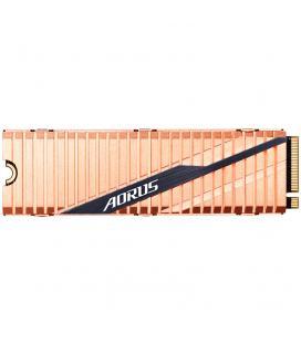 SSD GIGABYTE AORUS 2TB NVME GEN4 M.2 PCIE 4.0