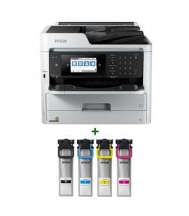 Epson Kit Multifunción WF-C5710DWF+ Catuchos T944