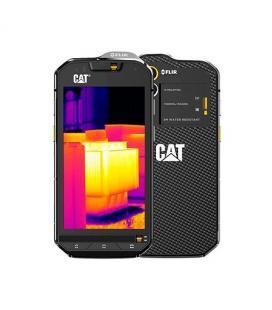 MOVIL SMARTPHONE CAT S60 RUGERIZADO DUAL SIM NEGRO - Imagen 1