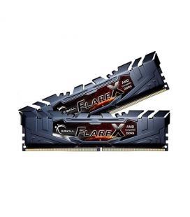 MODULO MEMORIA RAM DDR4 2x8GB PC3200 G.SKILL FLARE X CL16 - Imagen 1