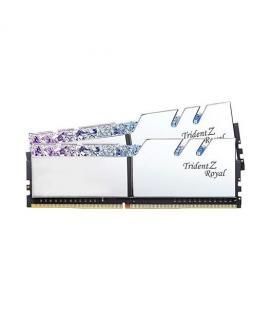 MODULO MEMORIA RAM DDR4 2x16GB PC3600 G.SKILL TRIDENT Z ROY - Imagen 1