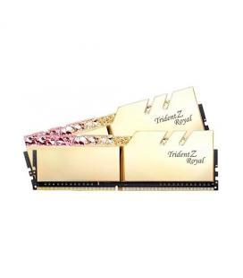 MODULO MEMORIA RAM DDR4 2x16GB PC3200 G.SKILL TRIDENT Z ROY - Imagen 1