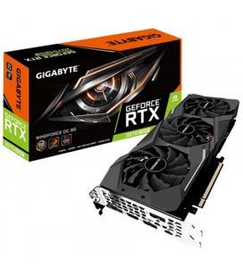 Gigabyte VGA NVIDIA 2070 SUPERWINDFORCE OC 8G DDR6