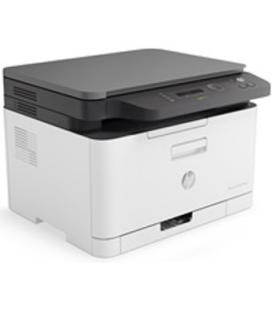 Multifuncion hp laser color laserjet mfp 178nw a4 - 18ppm - 128mb - usb - red - wifi