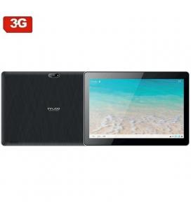 Tablet con 3g innjoo superb black - qc 1.3ghz - 2gb ram - 32gb - 10.1'/25.65cm - android - cámara 0.3/2mpx - micro sd - dual -